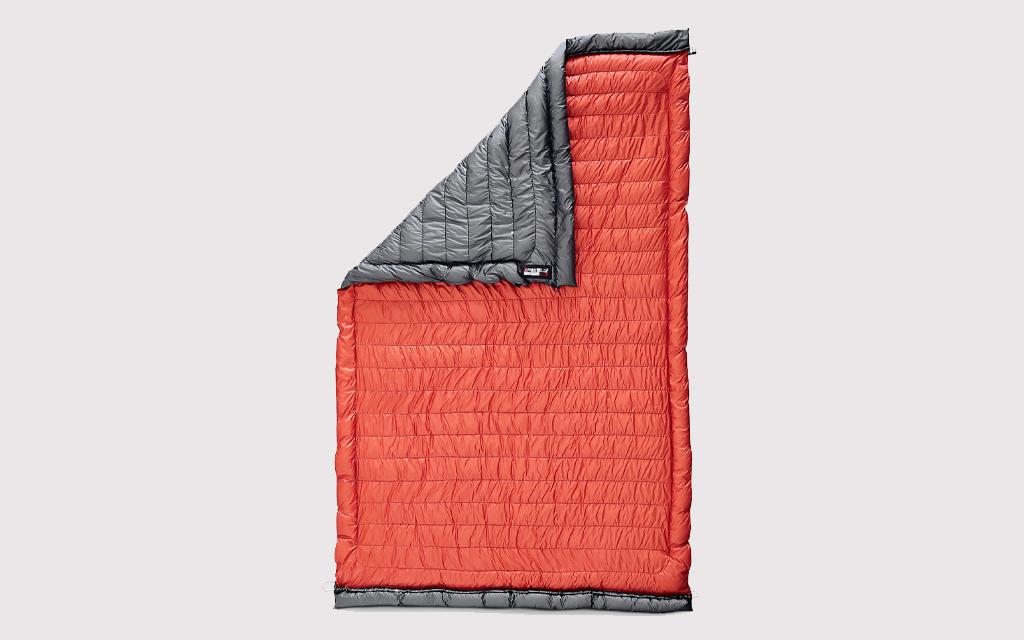 Kammock Firebelly 30F camping blanket