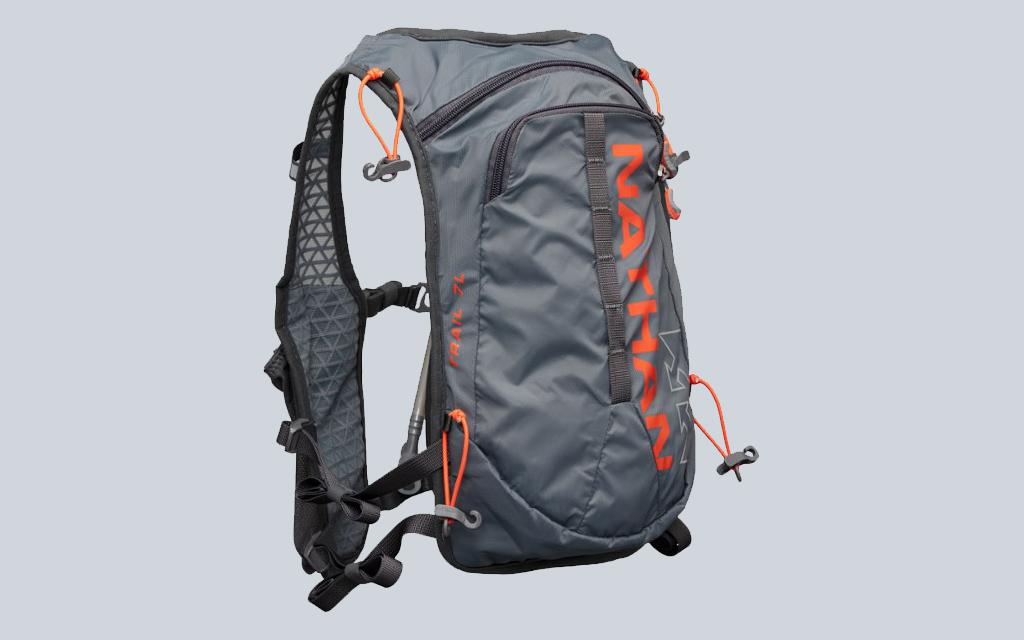 Nathan Trail Mix 7L Hydration Vest