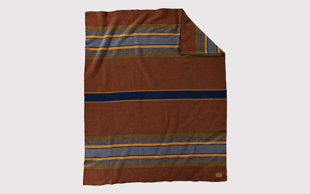 Pendleton Yakima Blanket