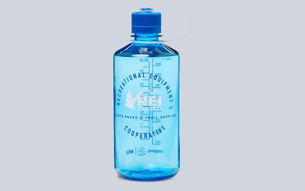 REI Co-op Nalgene Sustain Graphic Narrow-Mouth Water Bottle