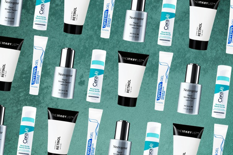 Retinol Is the Miracle Skincare Product Every Man Should Consider