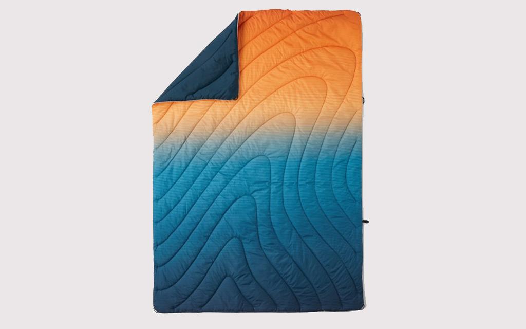 Rumpl Original Puffy Blanket