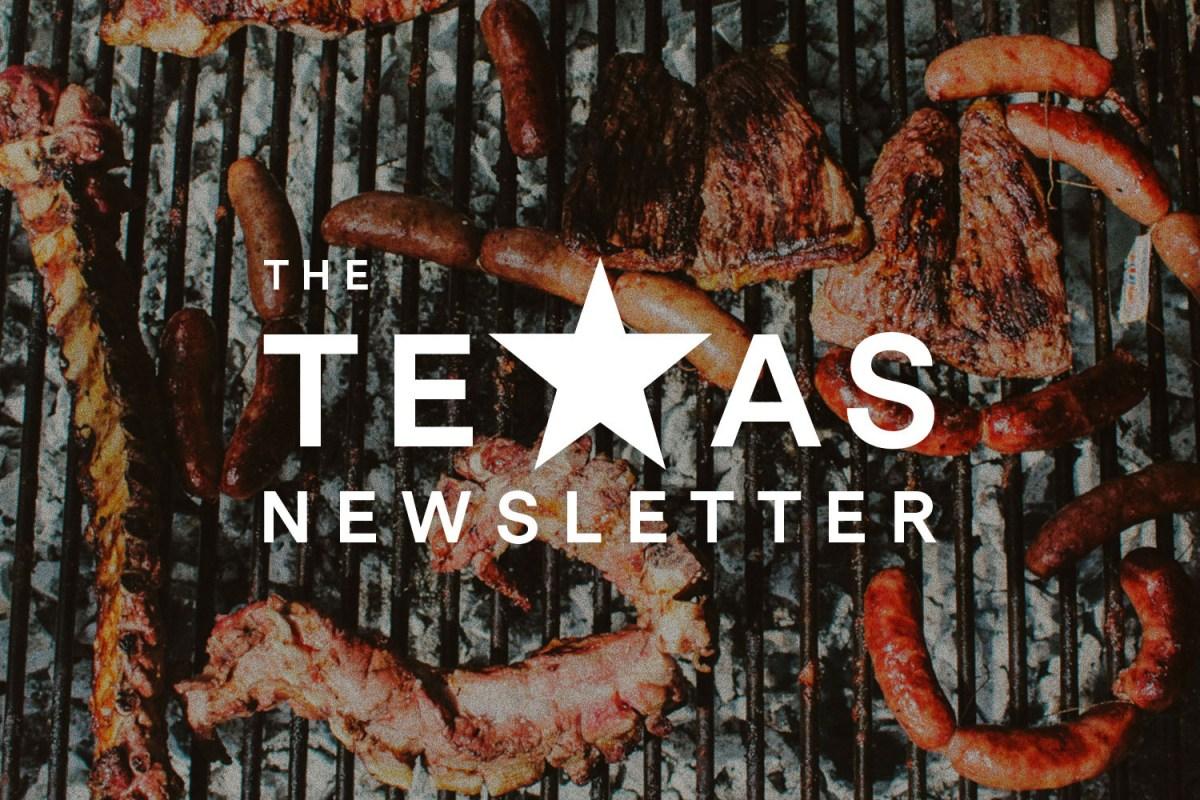 Bigger. Better. Texas-er.