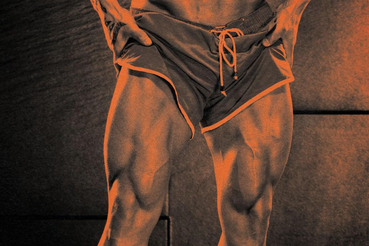 thigh sculpting