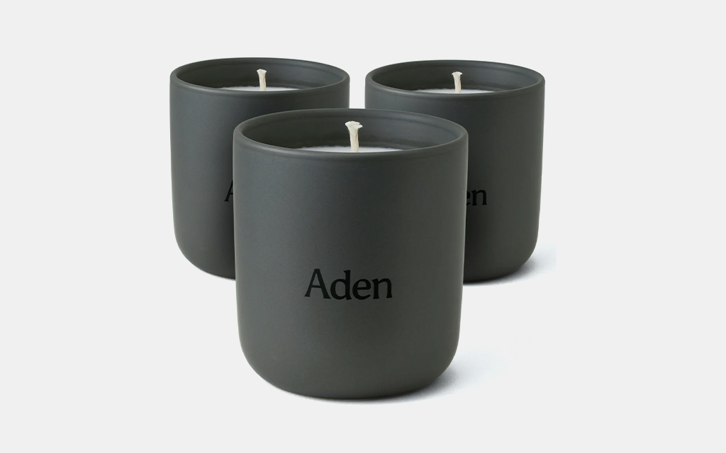 Aden The Roadtrip - Set of 3