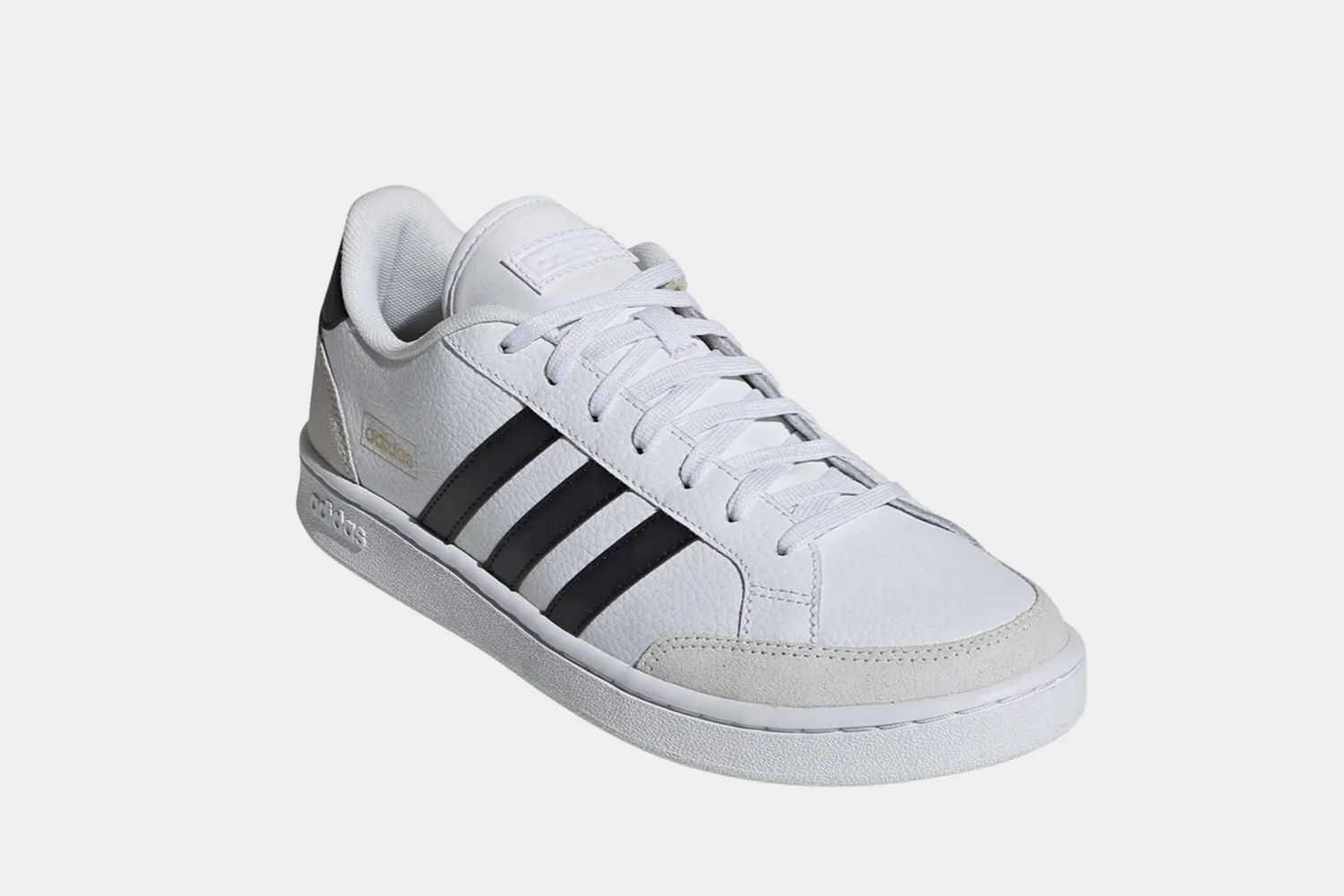 Adidas Grand Court SE Leather Sneaker