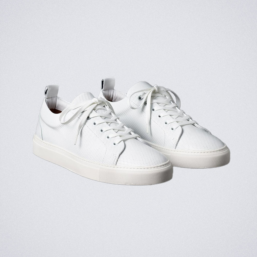 AETHER Dalton Low-Top Sneaker