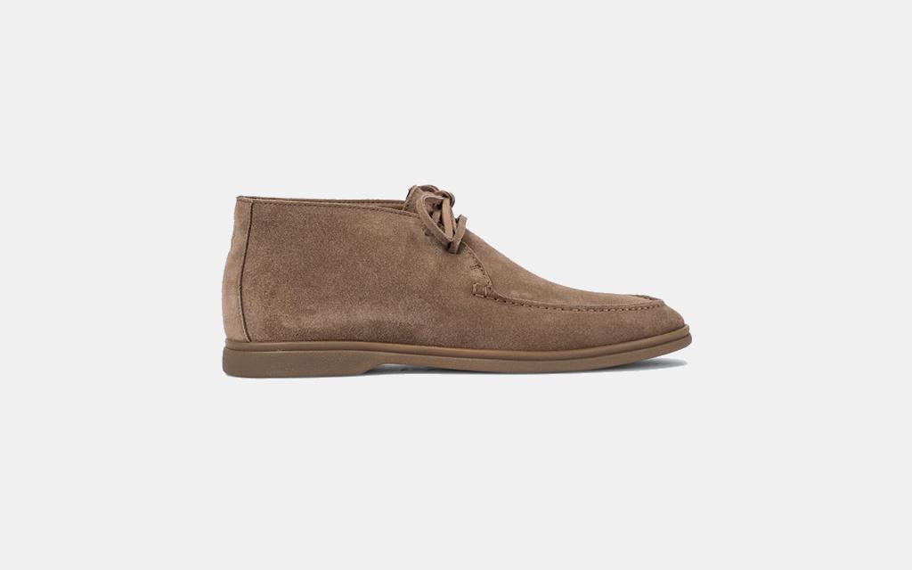 Bruno Cucinelli Desert Boots