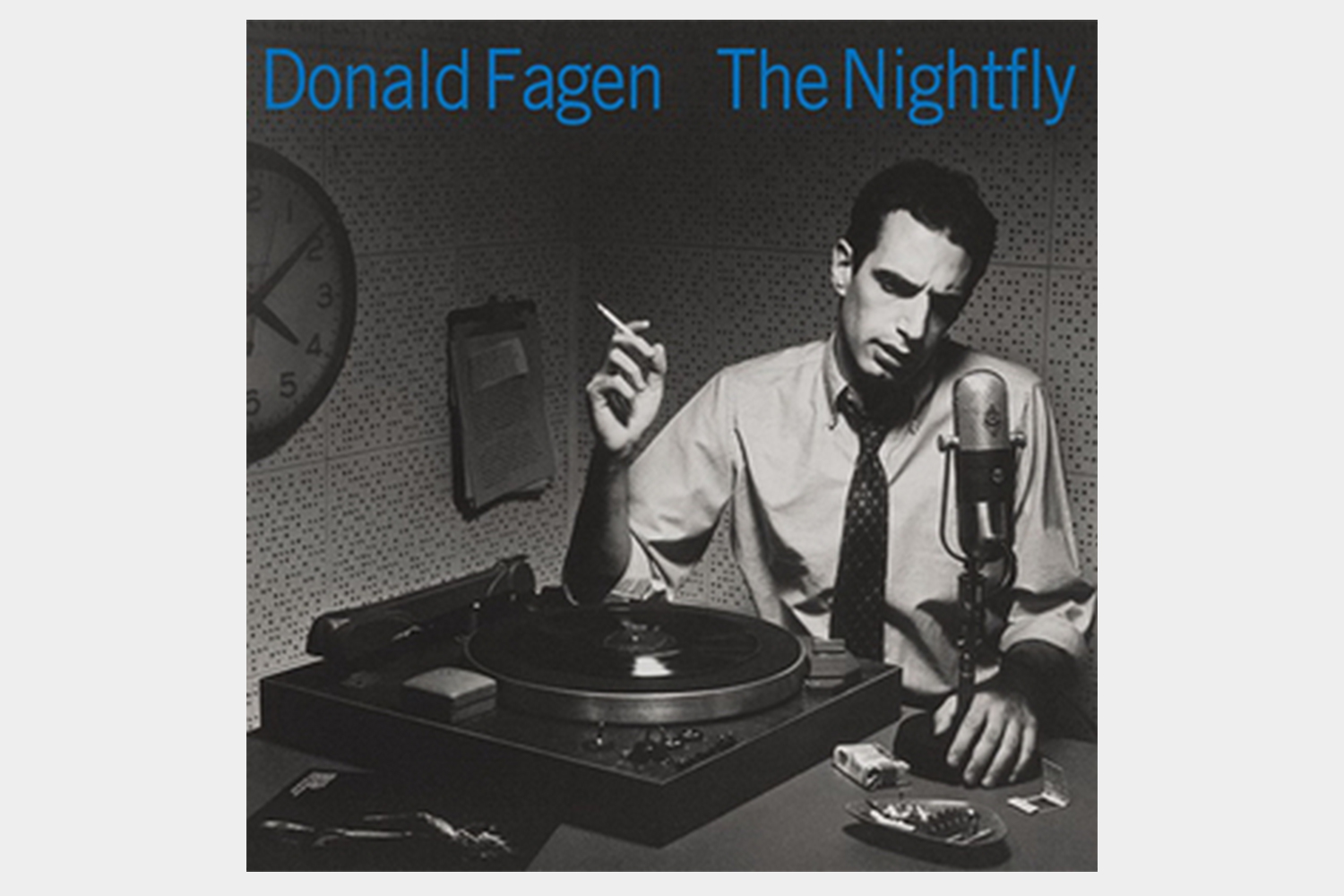 The Nightfly by Donald Fagan