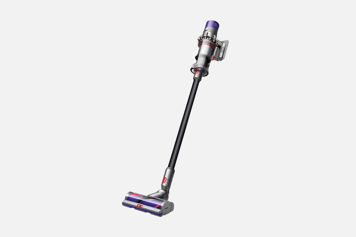Deal: Dyson's Cyclone V10 Absolute Vacuum Is $100 Off