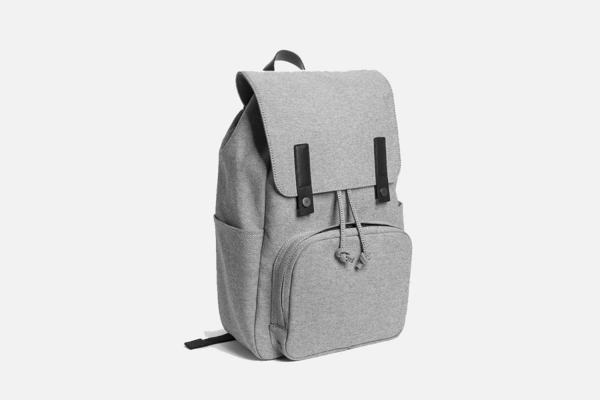 Deal: This Reliable Laptop Backpack From Everlane Is 25% off