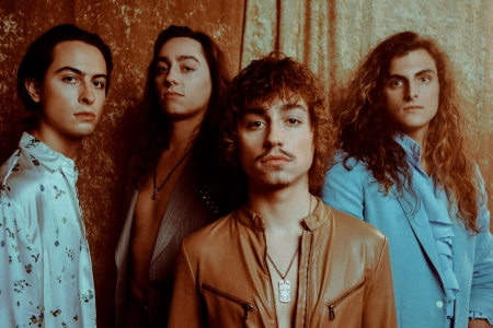 Greta Van Fleet's latest album