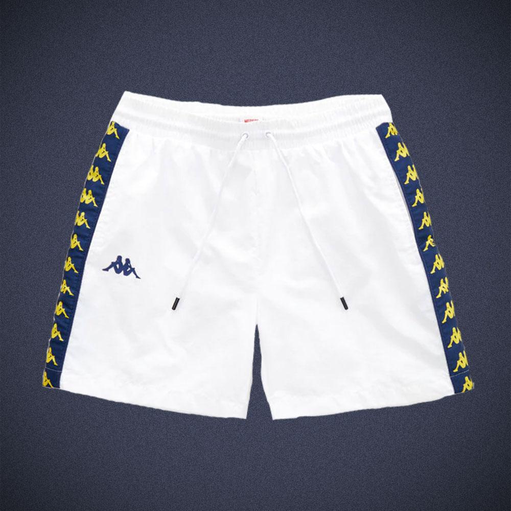 Kappa Banda Coney Nylon Active Shorts
