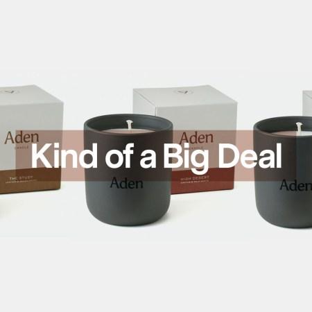 Aden Candles