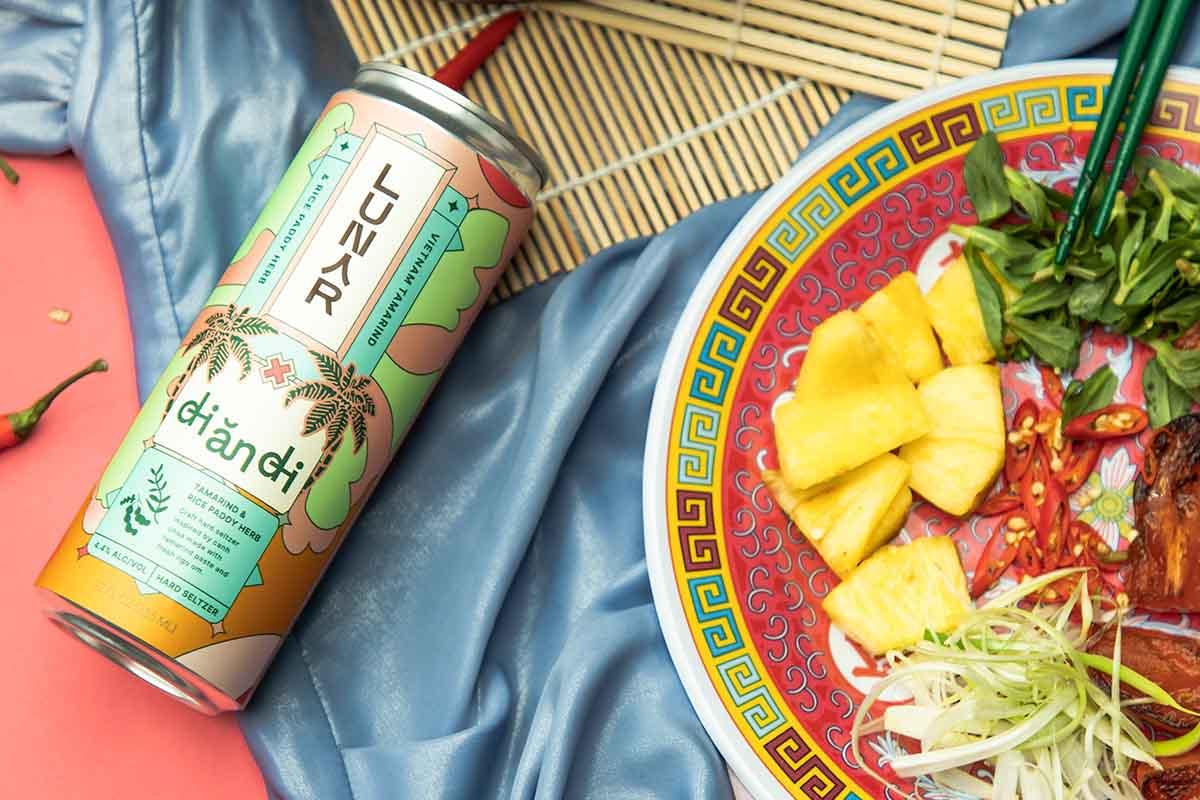 Lunar Tamarind & Rice Paddy Herb
