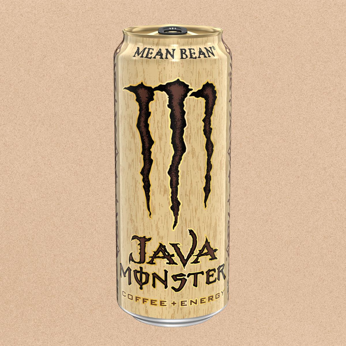 monster energy java