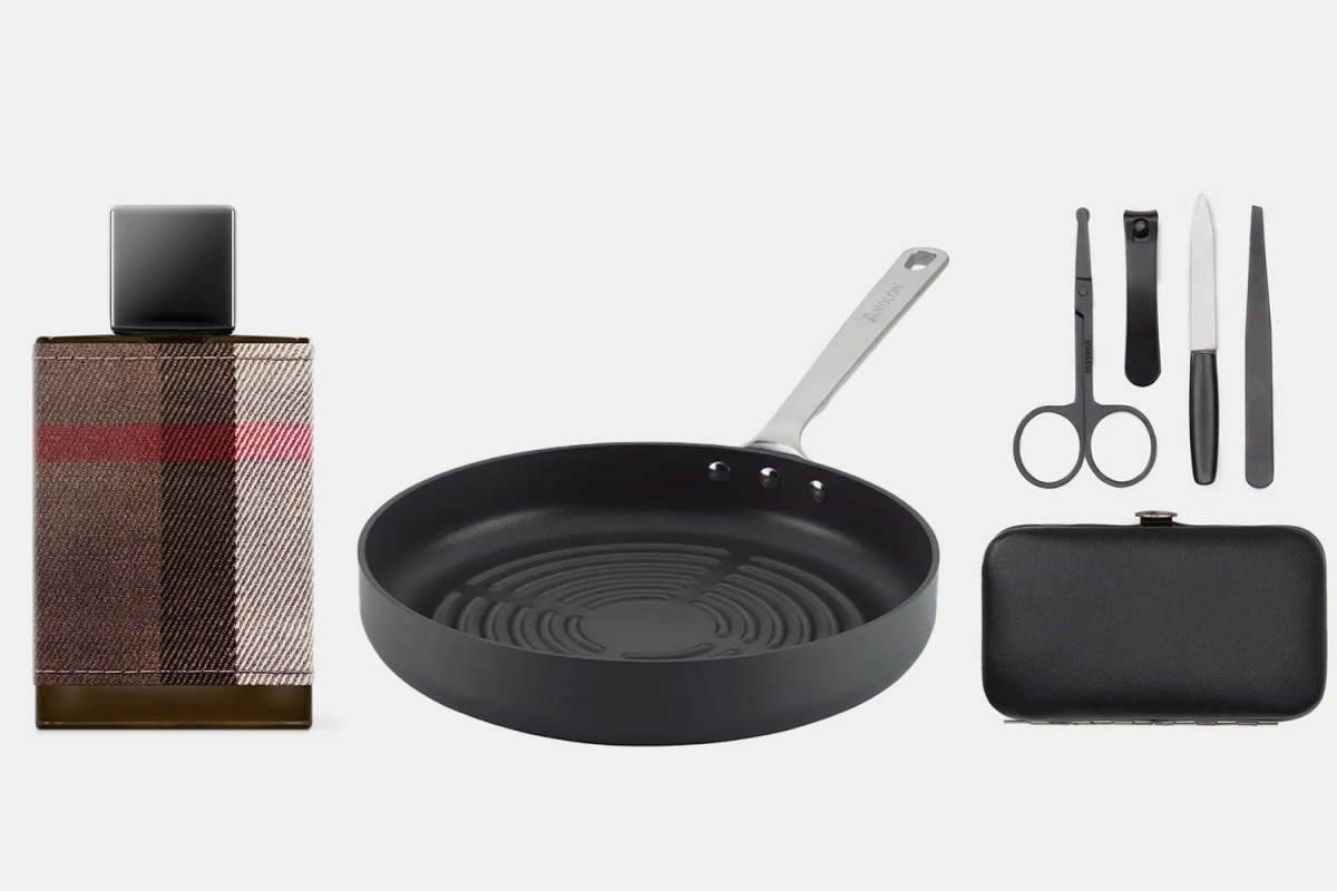 Deal: Snag a Father's Day Gift for Less Than $50 at Nordstrom Rack