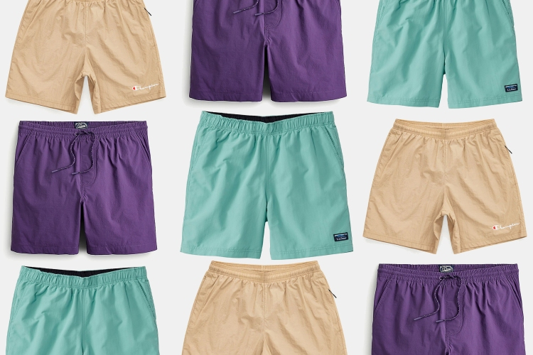 Patagonia Baggies Alternatives