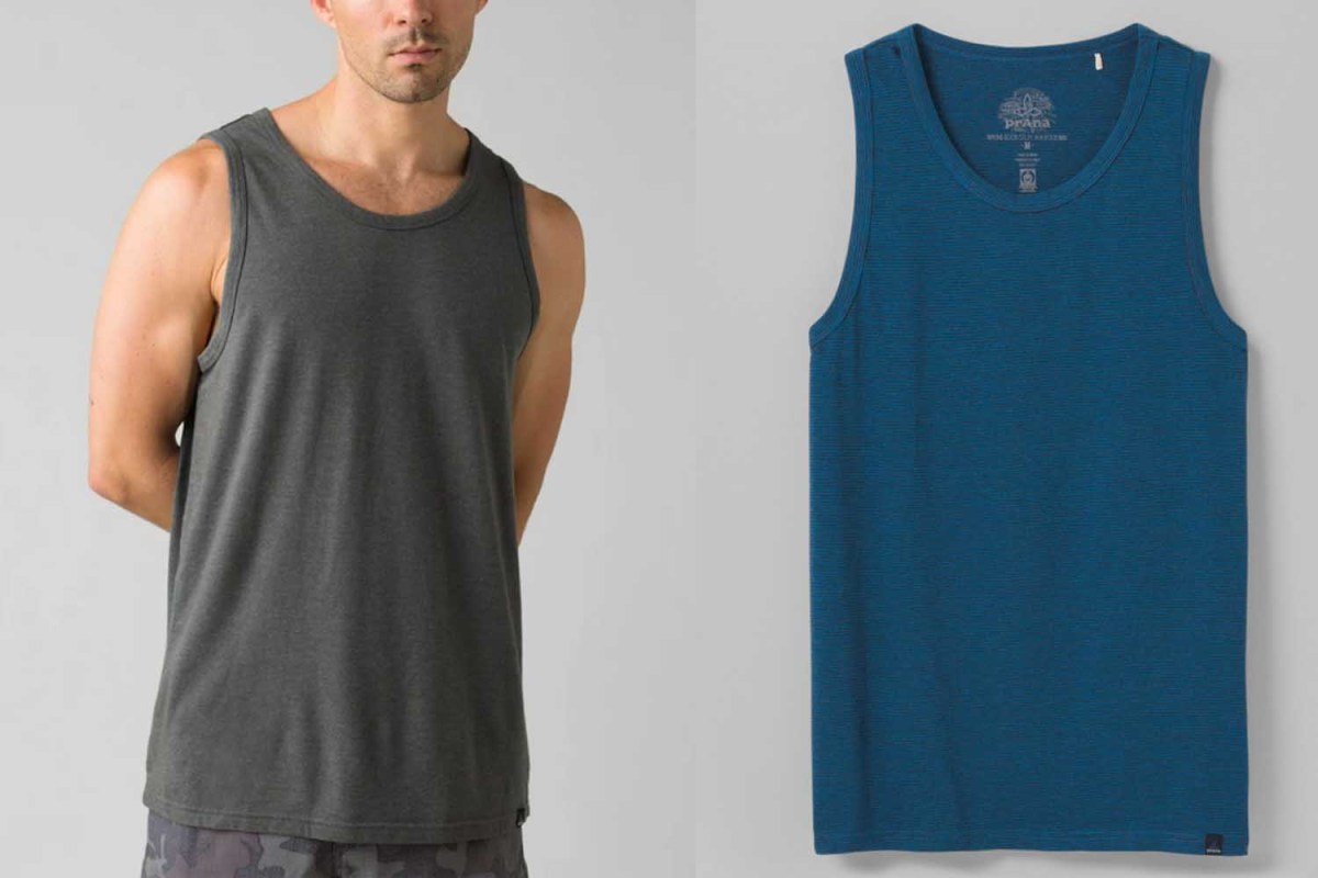 Deal: Prana's Lightweight Everyday Tank Is Less Than $20 Right Now