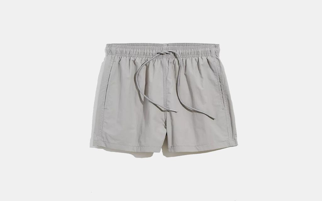 "Standard Cloth 3"" Oliver Nylon Short"