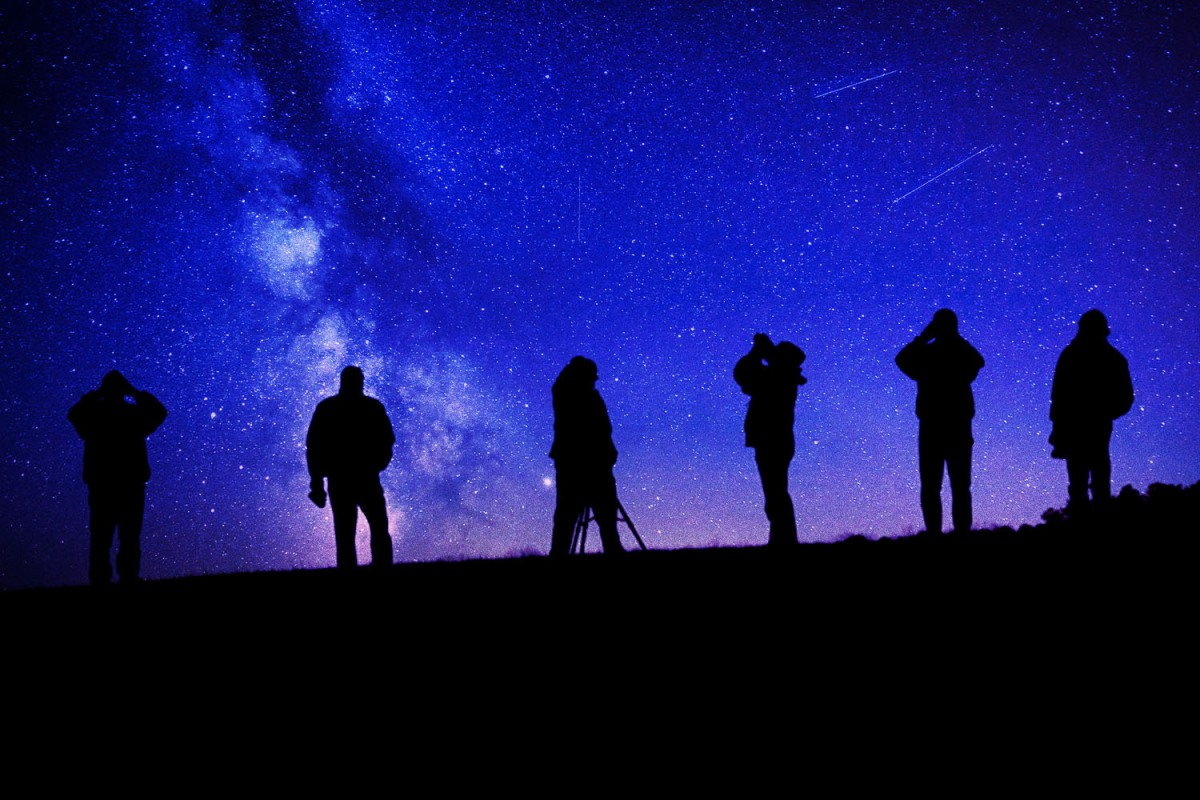 Virginia Is Officially the Dark-Sky Capital of the East Coast. What's That Mean?
