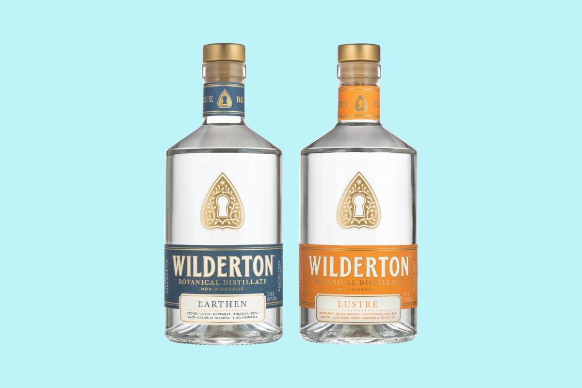 Wilderton Earthen and Lustre