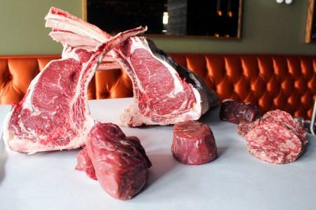 devin kreller wood meat