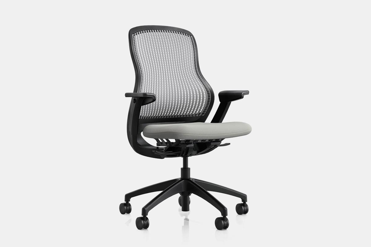 Knoll ReGeneration ergonomic office chair