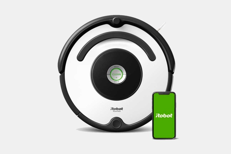 Deal: Take $140 Off the Roomba 670