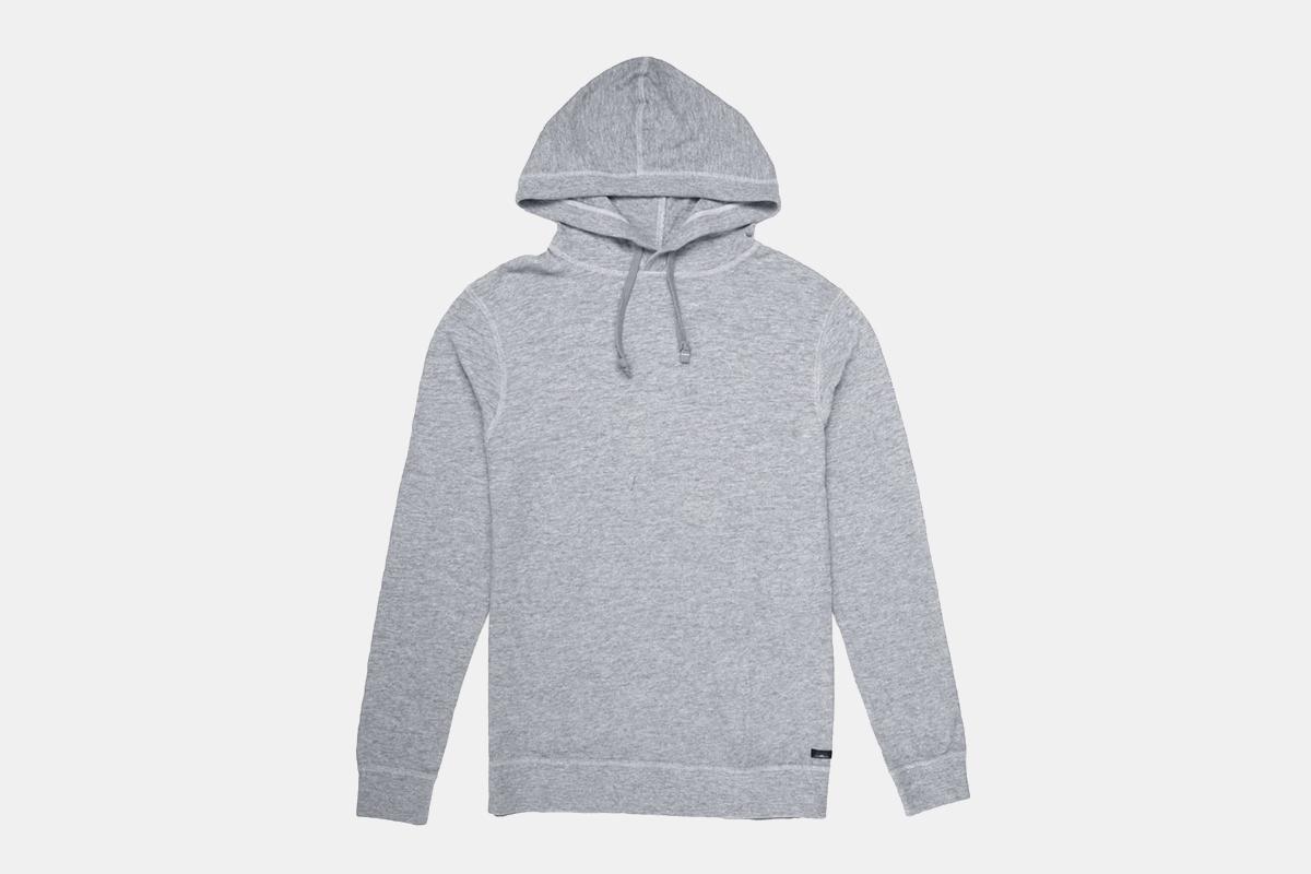 faherty hoodie