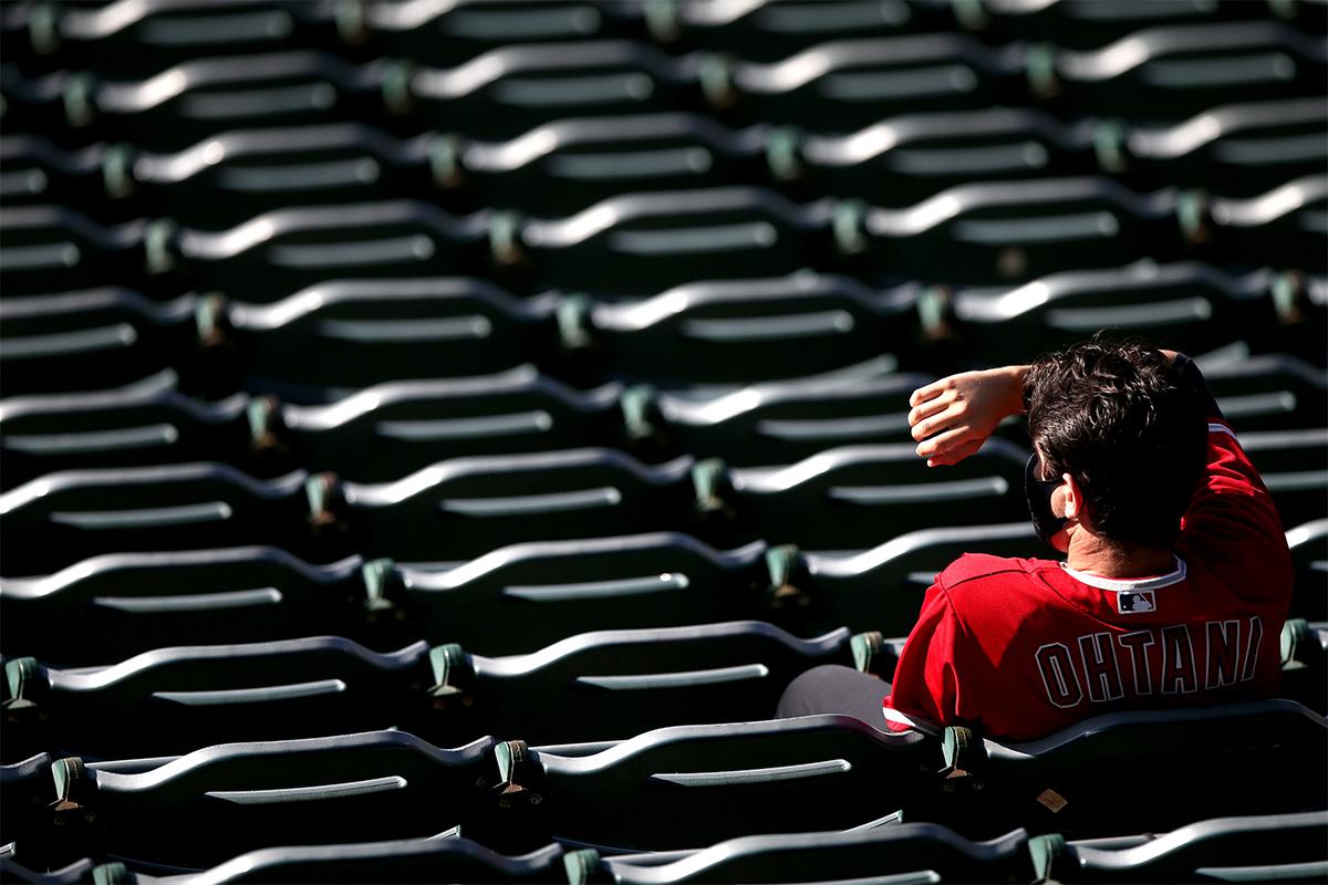 baseball game solo