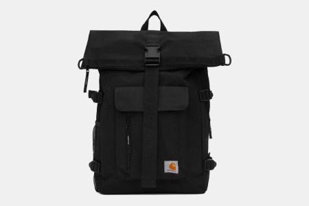 Deal: This Sleek, Hardwearing Carhartt Backpack Is 20% Off
