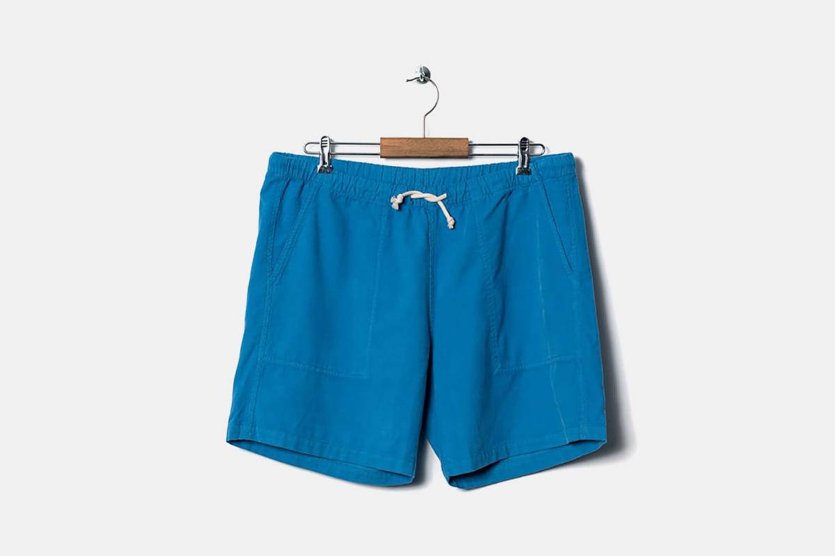 la paz beach shorts
