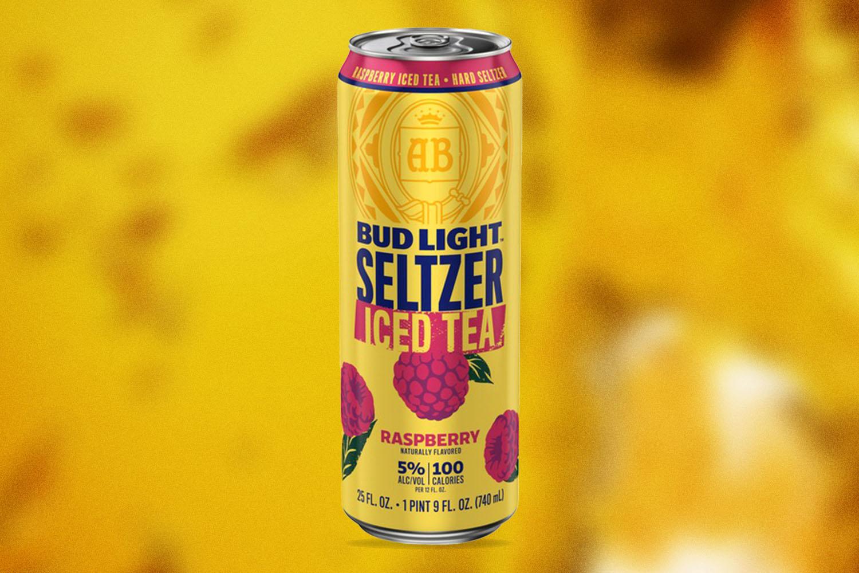 Bud Light Seltzer Iced Tea