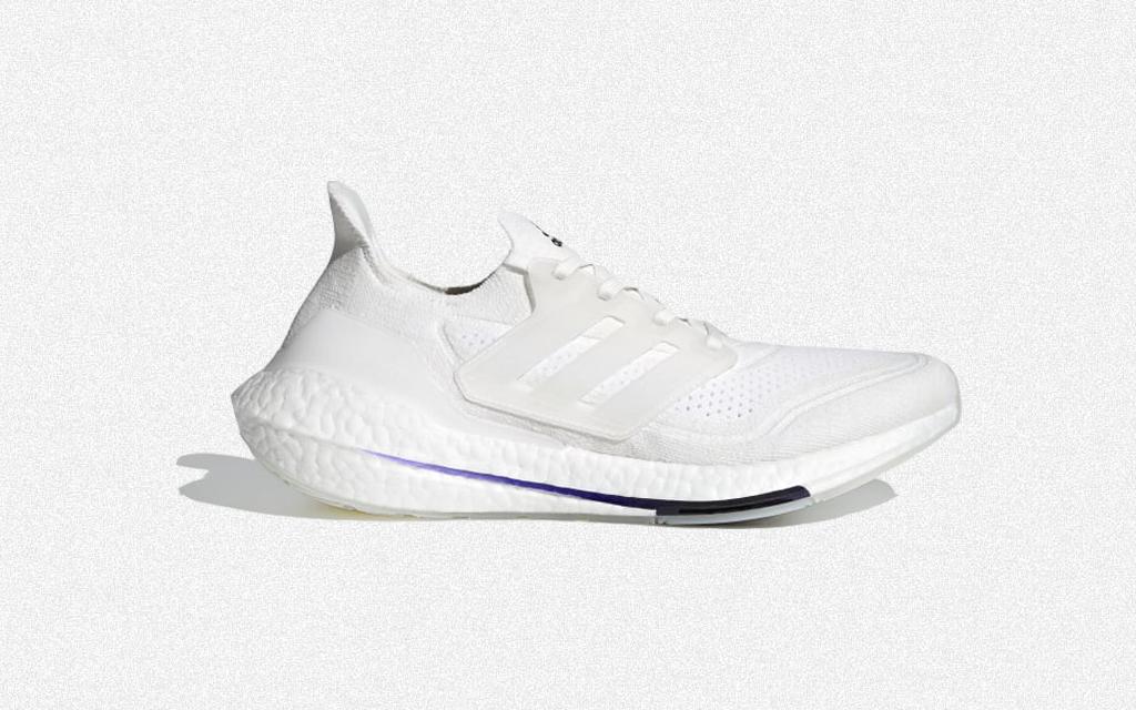 Adidas Ultraboost 21 Primeblue Shoe