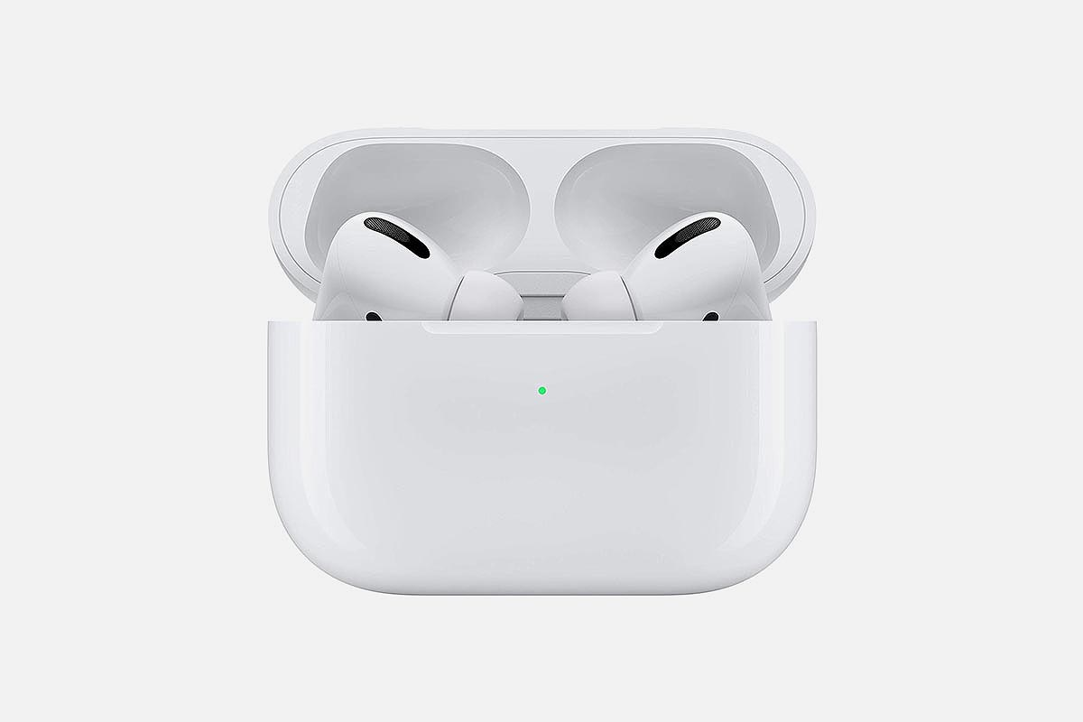 Apple AirPods Pro, now on sale at Amazon for Prime Day