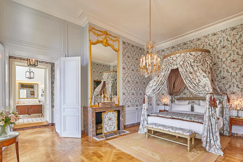 Airelles Chateau de Versailles
