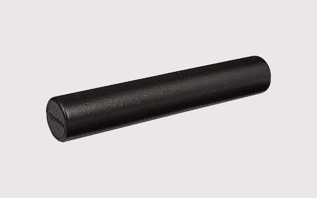 Amazon Basics Foam Roller from Amazon Prime Day Deals