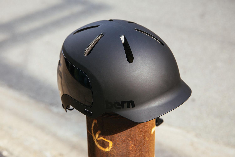 Bern Watts 2.0 MIPS Helmet