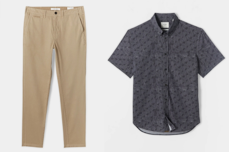 Deal: Take up to 50% Off Discounted Styles at Billy Reid