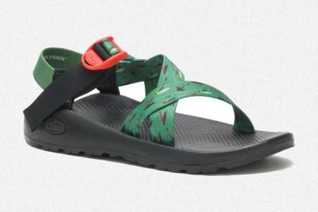 Chaco x Thomas Rhett Z/1 Classic sandal