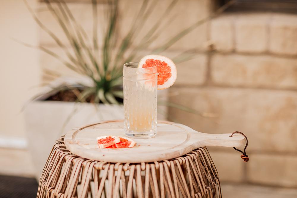 desert paloma cocktail