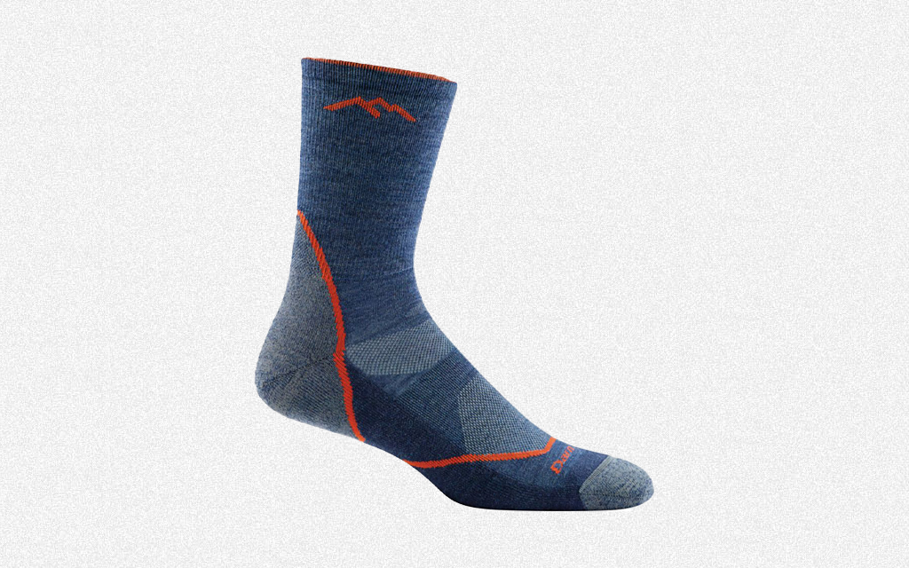 Darn Tough Light Hiker Sock