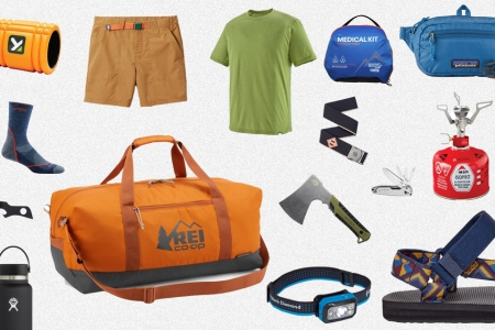 Outdoor items for Father's Day