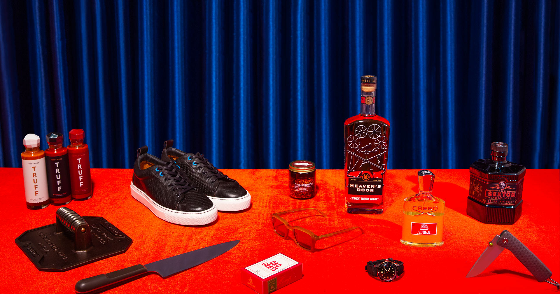 The Father's Day Gift Guide 2021