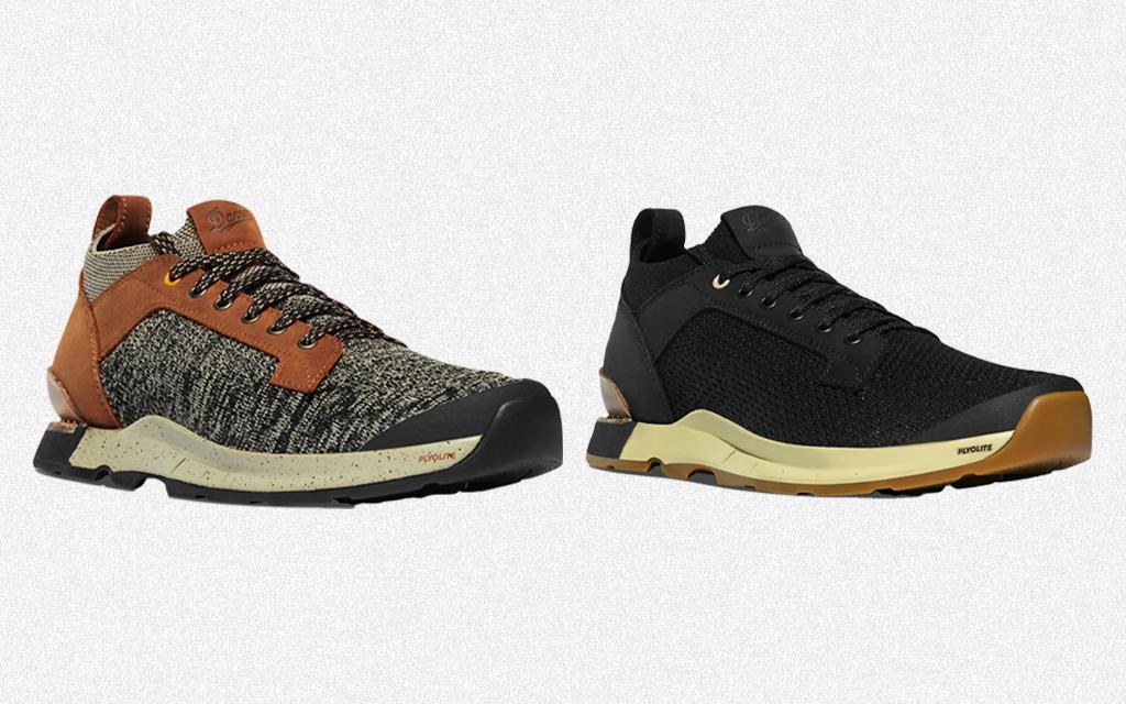 Danner Overlook urban trail shoe