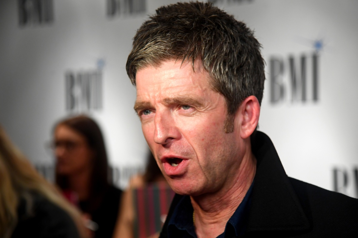 Noel Gallagher attends the 2019 BMI London Awards at The Savoy Hotel on October 21, 2019 in London