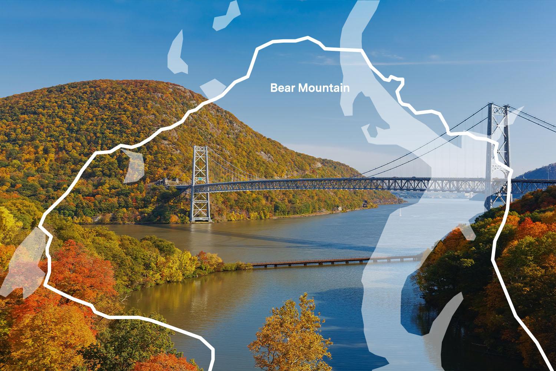 Bear Mountain Bridge