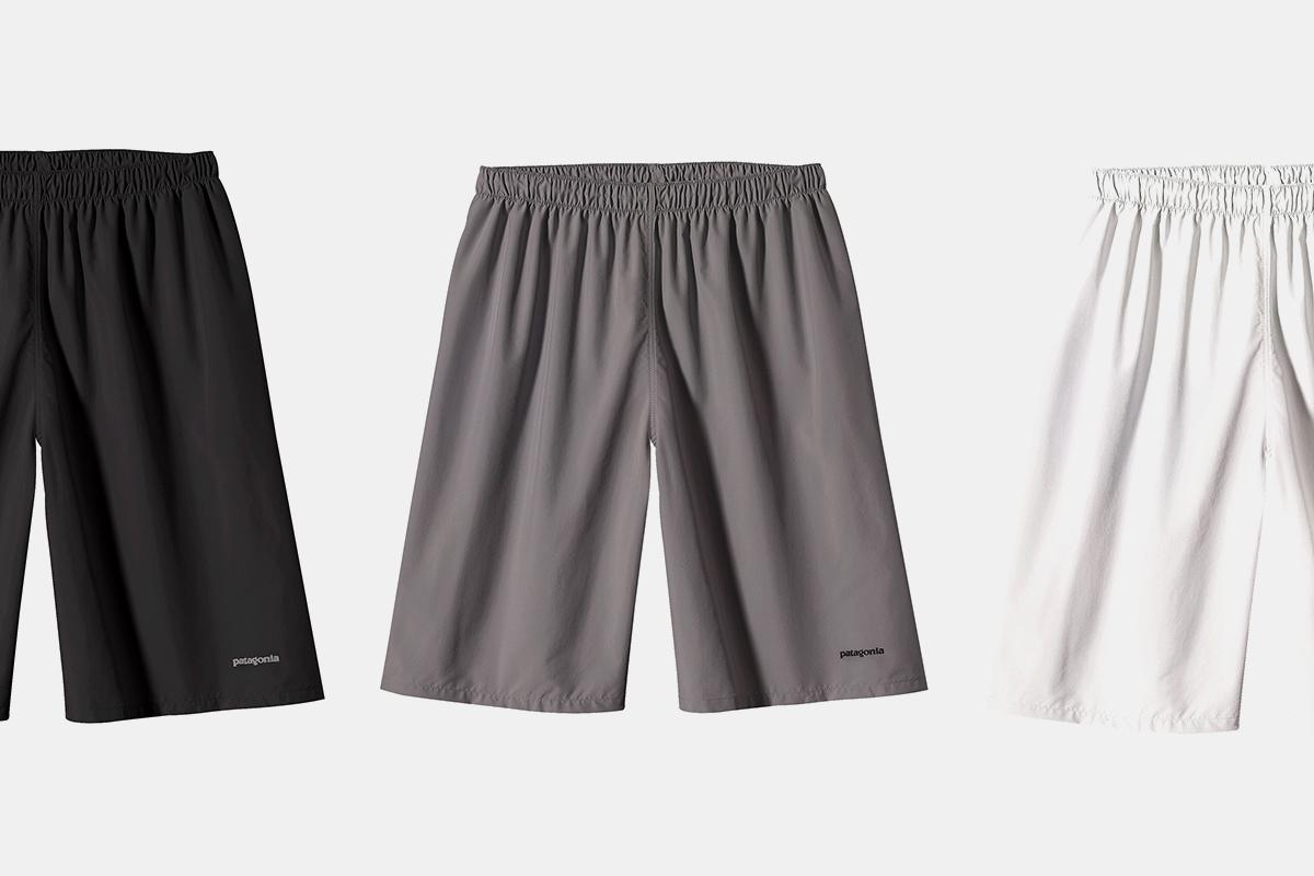 Patagonia field shorts