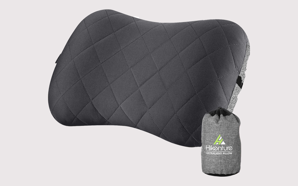 Hikenture Camping Pillow from Amazon Prime Day deals